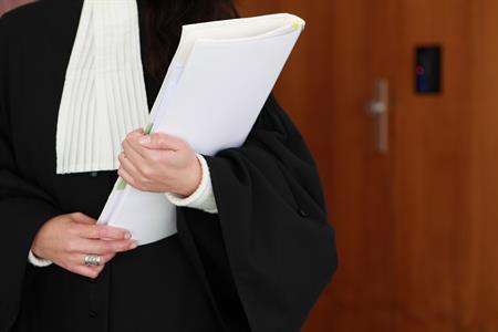 Werken met regierechter in echtscheidingszaken blijkt een succes