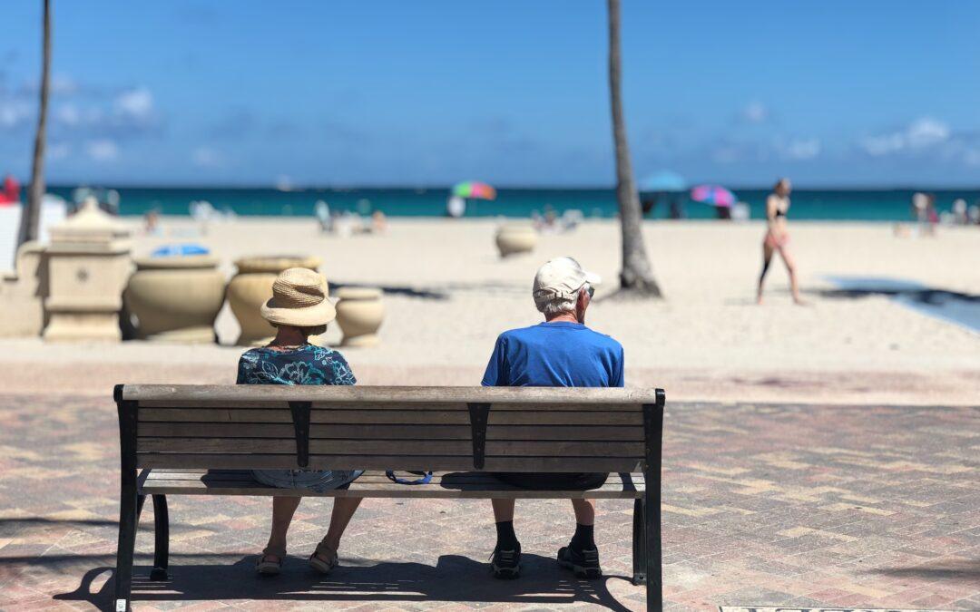 Scheiden en pensioen: 6 veelgestelde vragen
